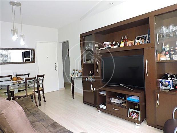 Apartamento à venda com 3 dormitórios em Humaitá, Rio de janeiro cod:850024 - Foto 4