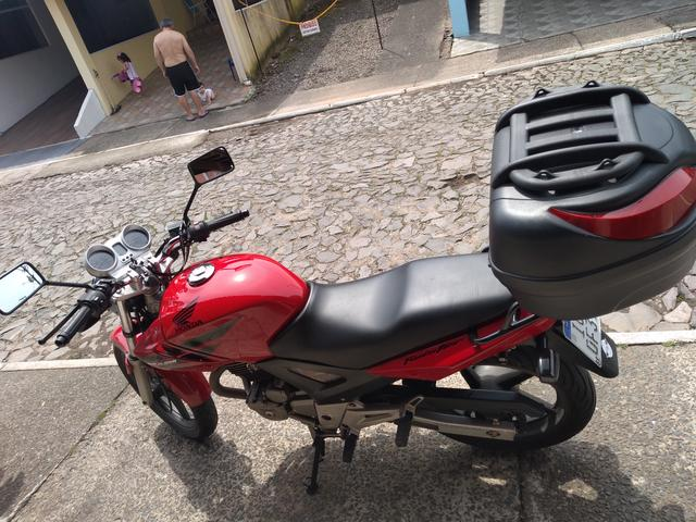 Cbx Twister 250