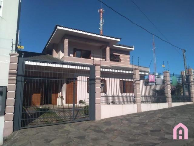 Casa à venda com 4 dormitórios em Desvio rizzo, Caxias do sul cod:2908 - Foto 2
