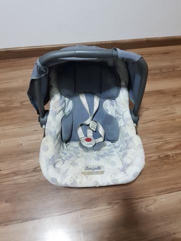 Bebê conforto com base 100,00 - Foto 4