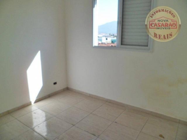 Apartamento com 1 dormitório à venda, 33 m² por R$ 187.624 - Tupi - Praia Grande/SP - Foto 9