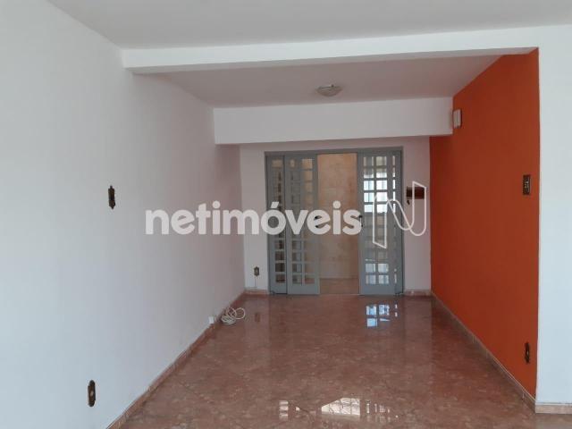 Casa para alugar com 3 dormitórios em Alípio de melo, Belo horizonte cod:776905 - Foto 3