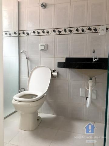Casa para alugar com 2 dormitórios em Vila do sol, Governador valadares cod:368 - Foto 11