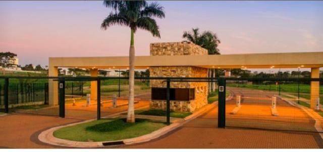 Terreno à venda em Quinta do golfe jardins, Sao jose do rio preto cod:V1831 - Foto 5