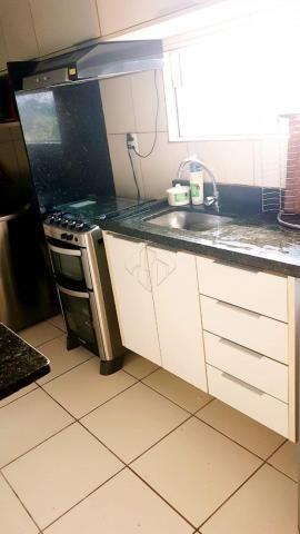 Apartamento à venda com 3 dormitórios em Agua fria, Joao pessoa cod:V1567 - Foto 16
