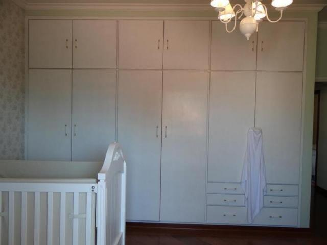 Casa de condomínio para alugar com 4 dormitórios cod:L1020 - Foto 8