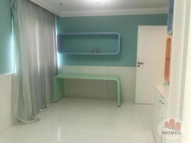 Casa para alugar com 4 dormitórios em Capuchinhos, Feira de santana cod:5393 - Foto 9
