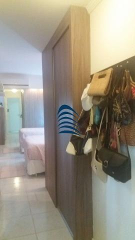 Apartamento à venda com 4 dormitórios em Buraquinho, Lauro de freitas cod:AD2899 - Foto 11