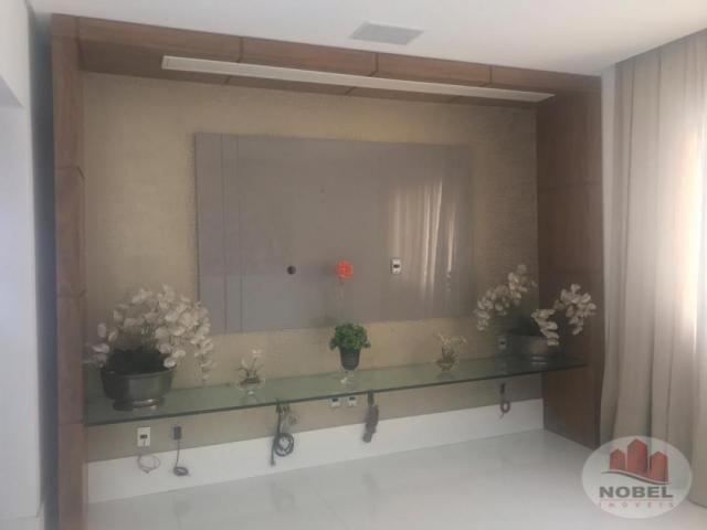 Casa para alugar com 4 dormitórios em Capuchinhos, Feira de santana cod:5393 - Foto 4