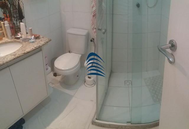 Apartamento à venda com 4 dormitórios em Buraquinho, Lauro de freitas cod:AD2899 - Foto 4