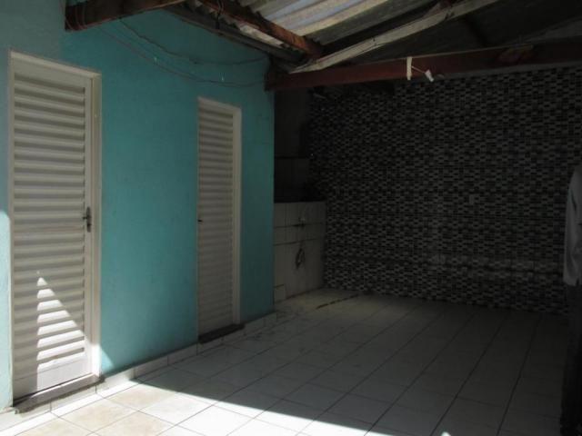 Casa para alugar com 3 dormitórios em Cohab i, Mirassol cod:L615 - Foto 11