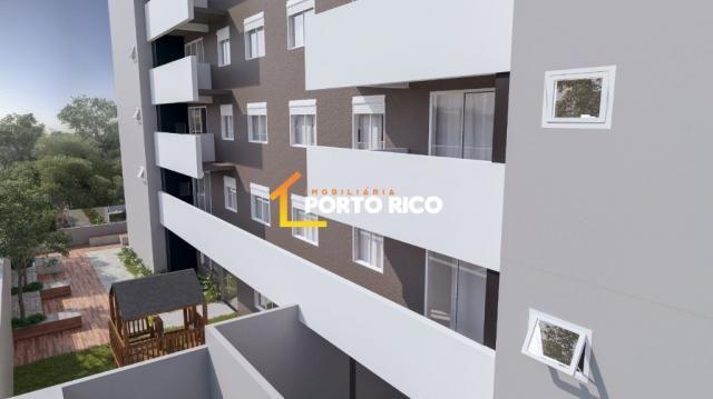 Apartamento à venda com 2 dormitórios em Sanvitto, Caxias do sul cod:1785 - Foto 5