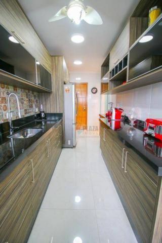 Apartamento com 2 dormitórios à venda, 104 m² por R$ 650.000,00 - Boqueirão - Praia Grande - Foto 20