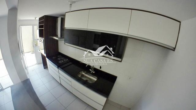 Apartamento à venda com 2 dormitórios em Valparaíso, Serra cod:AP360PA - Foto 4