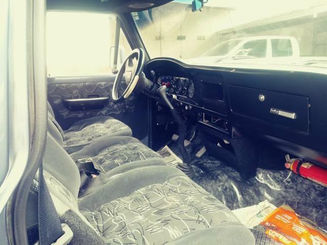 Ford F1000 a Venda - Foto 6