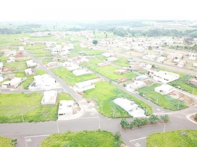 Terreno à venda com 0 dormitórios em Borboleta 1, Bady bassitt cod:V4173 - Foto 6