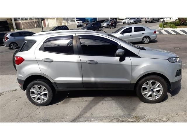 Ford Ecosport 1.6 titanium 16v flex 4p manual - Foto 3
