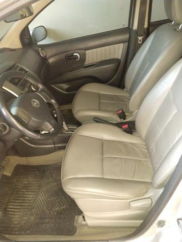 Nissan Gran Livina 1.8 aut - Foto 6