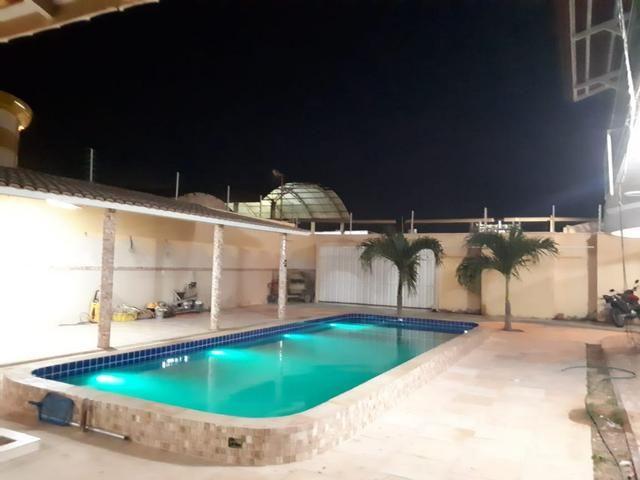 Casa Com 6 Suítes, Piscina E Mais. 10min De Canoa Quebrada - Foto 5