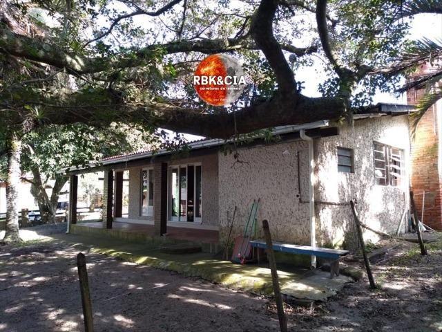 Excelente Casa 3 dormitórios no Caramuru em Arambaré, RS - Foto 2