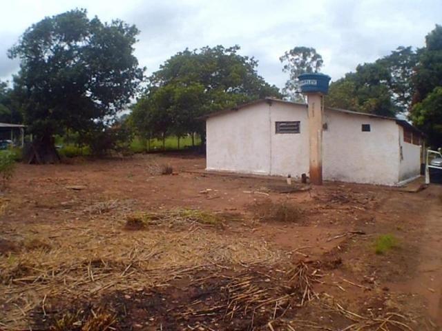 Chácara para alugar em Loteamento edem leste (zona rural), Sao jose do rio preto cod:L632 - Foto 4