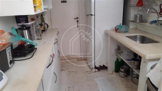 Apartamento à venda com 3 dormitórios em Botafogo, Rio de janeiro cod:355127 - Foto 3
