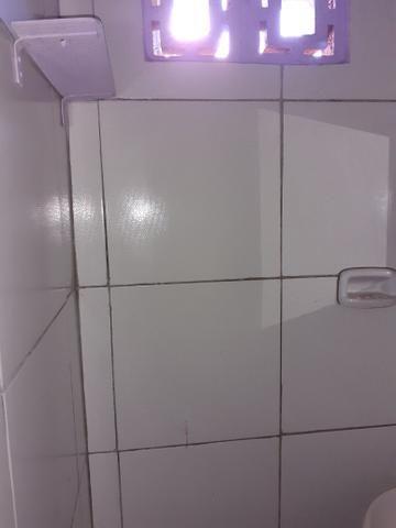 Alugo kit net 3 barras prox ponto final ,2 peças 1 banheiro - Foto 3