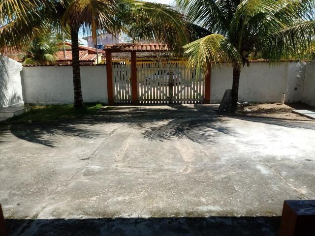 Vendo Casa em Nova Viçosa no bairro Alcione no sul da Bahia a 150m da praia lugar comum