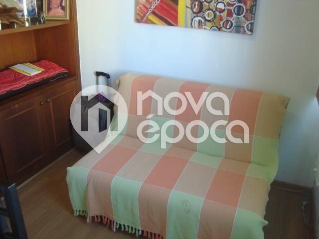 Apartamento à venda com 2 dormitórios em Leblon, Rio de janeiro cod:AP2AP33036 - Foto 12
