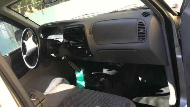 Vendo Ford Ranger - completa - Foto 5