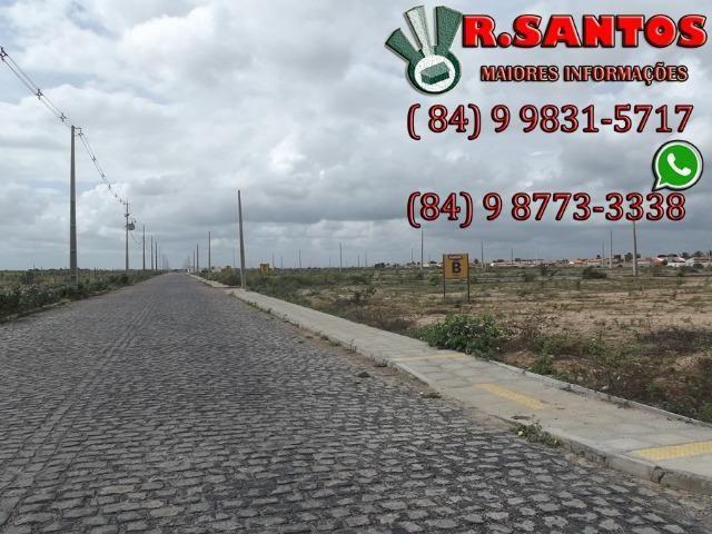 Terrenos Parcelados a partir de 250 reais em Parnamirim! - Foto 6