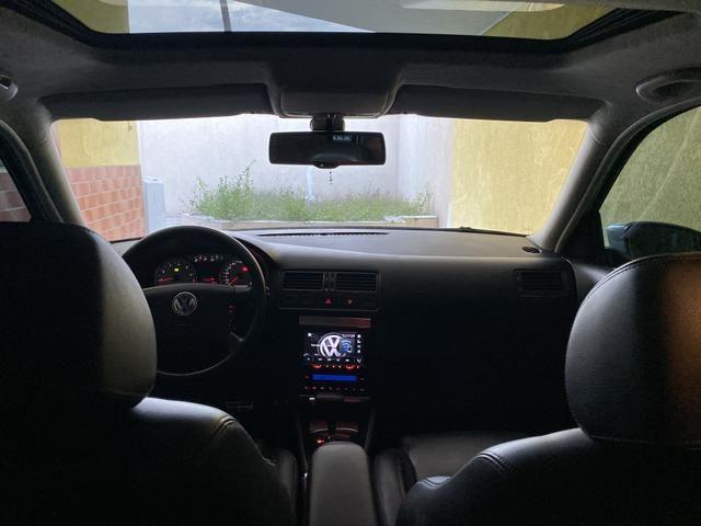 Golf 2012 2.0 automático com teto solar - Foto 3