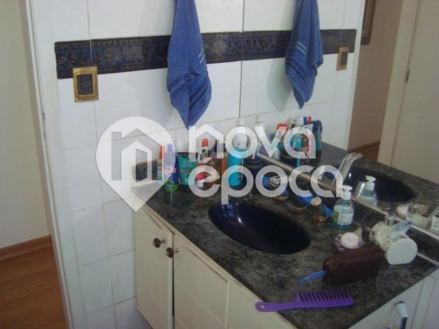 Apartamento à venda com 2 dormitórios em Leblon, Rio de janeiro cod:AP2AP33036 - Foto 15