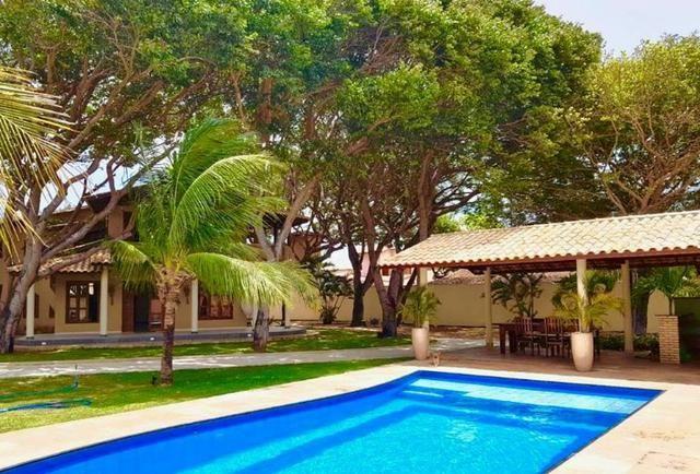 Casa alto padrão próximo ao centro de Paracuru disponível pra réveillon - Foto 3