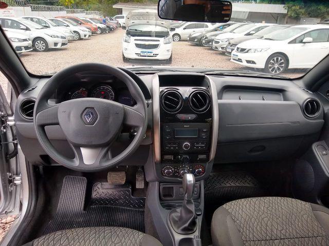 Renault Duster Expression 1.6 16V SCe - Foto 6