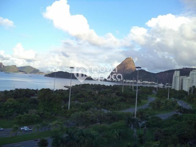 Apartamento à venda com 4 dormitórios em Flamengo, Rio de janeiro cod:FL4AP34164