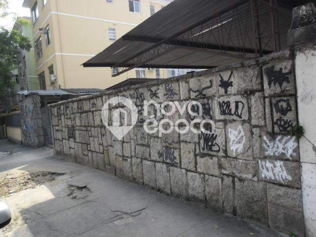Terreno à venda em Tijuca, Rio de janeiro cod:SP0TR5532 - Foto 9