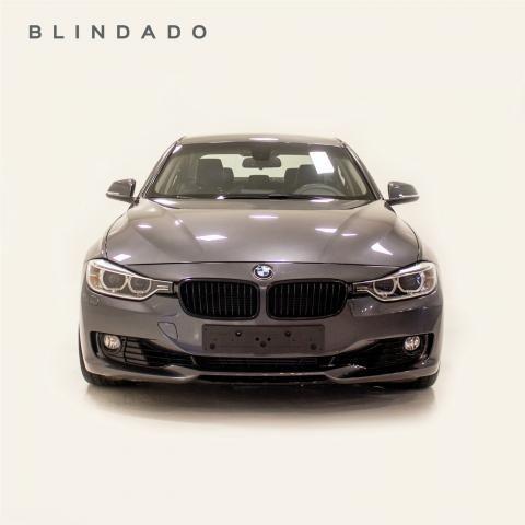 BMW 320I 2013/2014 2.0 16V TURBO GASOLINA 4P AUTOMÁTICO - Foto 3