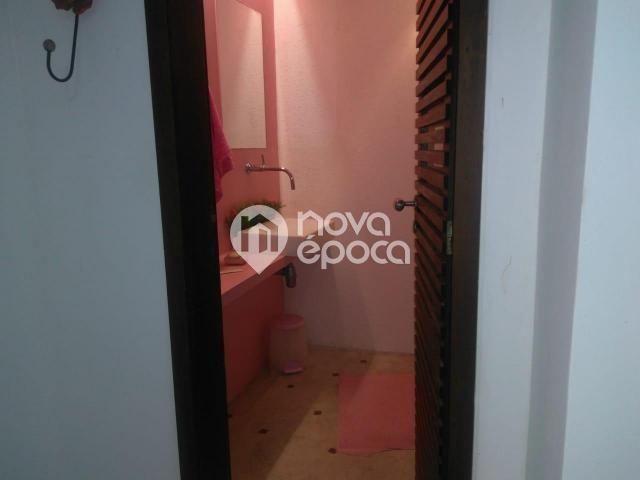 Casa à venda com 4 dormitórios em Santa teresa, Rio de janeiro cod:CO4CS36256 - Foto 11