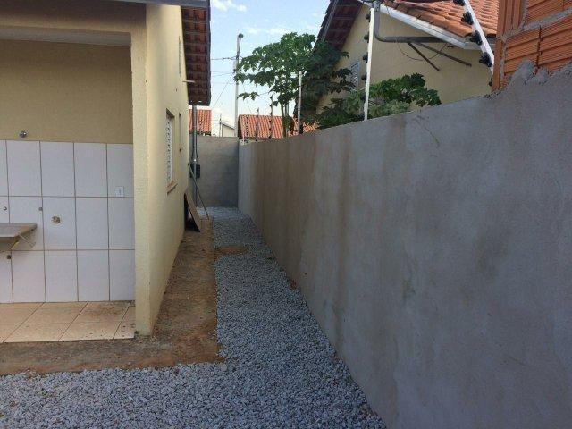Casa Nova - Residencial Novo Parque - Foto 2