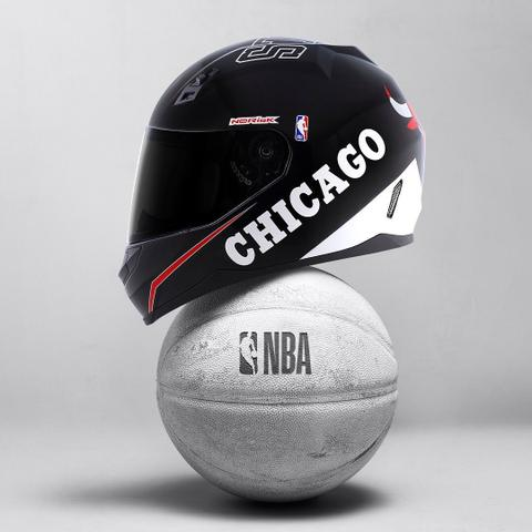 Capacete Norisk NBA - Foto 6