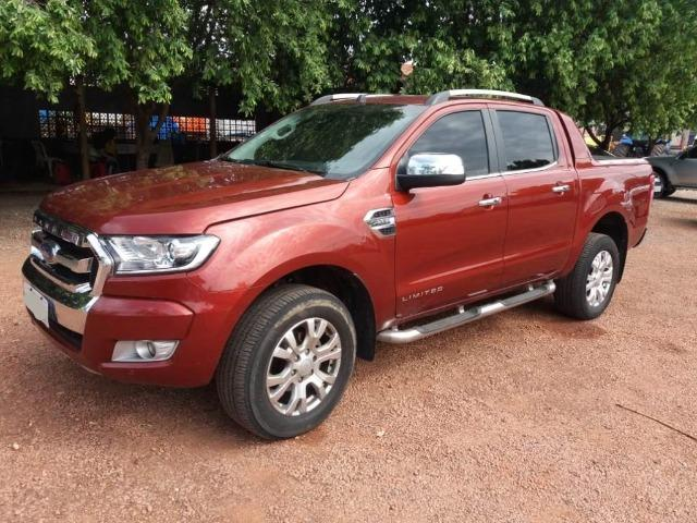 Ranger Limited CD 4X4 Automatico