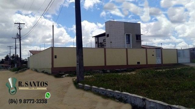 Recanto Verde, BR-304, Parc. A partir 250 reais, Entrada de Macaíba! - Foto 8