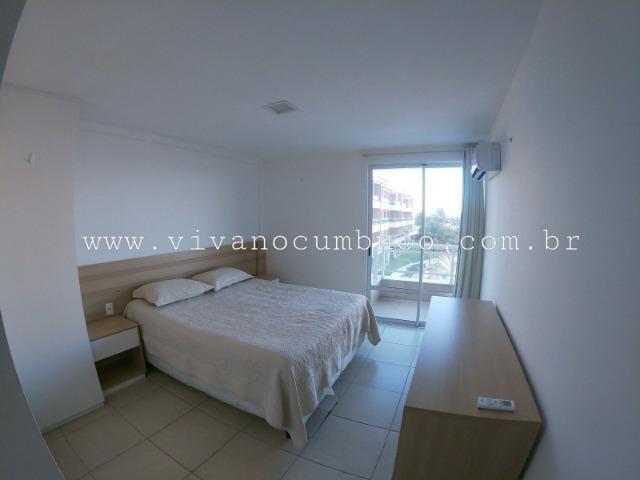 Apartamento para contrato anual no Cumbuco - Foto 12