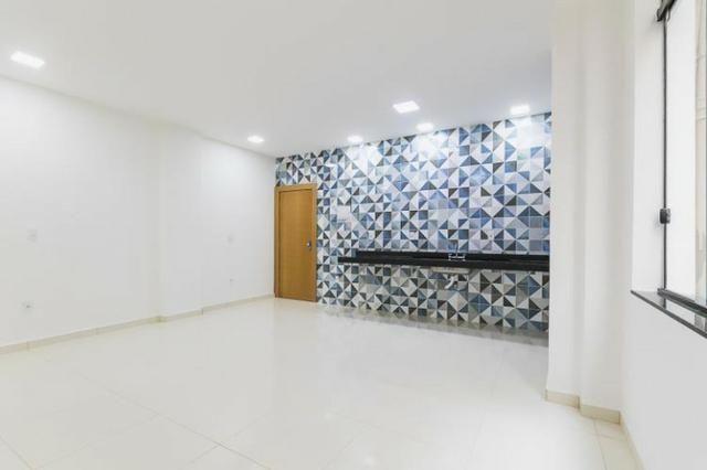 Centro da Cidade 2 qtos 75m² iptu,prédio com elevador (Reformado) - Foto 3