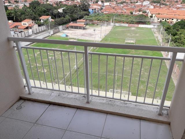 Apartamento no melhor do Passaré, próx. do BNB, defronte a Praça Dr. Nilo Henrique - Foto 11