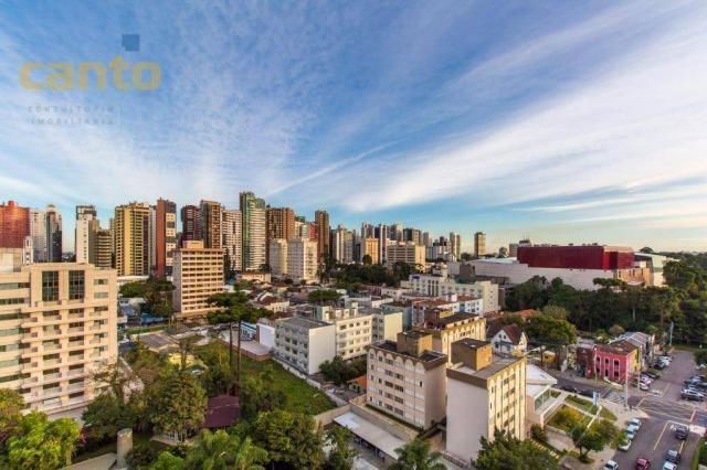 Apartamento à venda no springfield no batel em curitiba - ap0010 - Foto 9