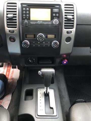 Nissan Frontier SL 13/14 4x4 - Foto 11