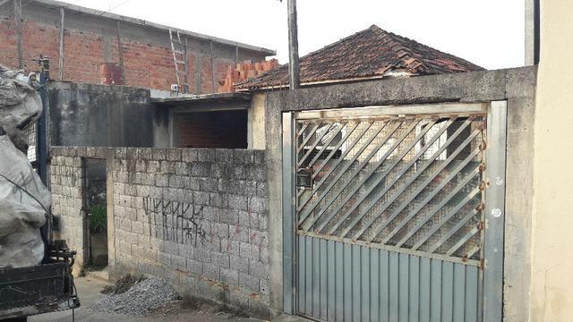 Vendo Terreno Com Casa - Centro De Itapevi - 300 M2 - Foto 9
