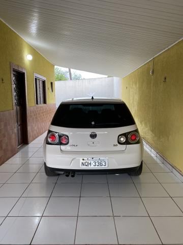 Golf 2012 2.0 automático com teto solar - Foto 4